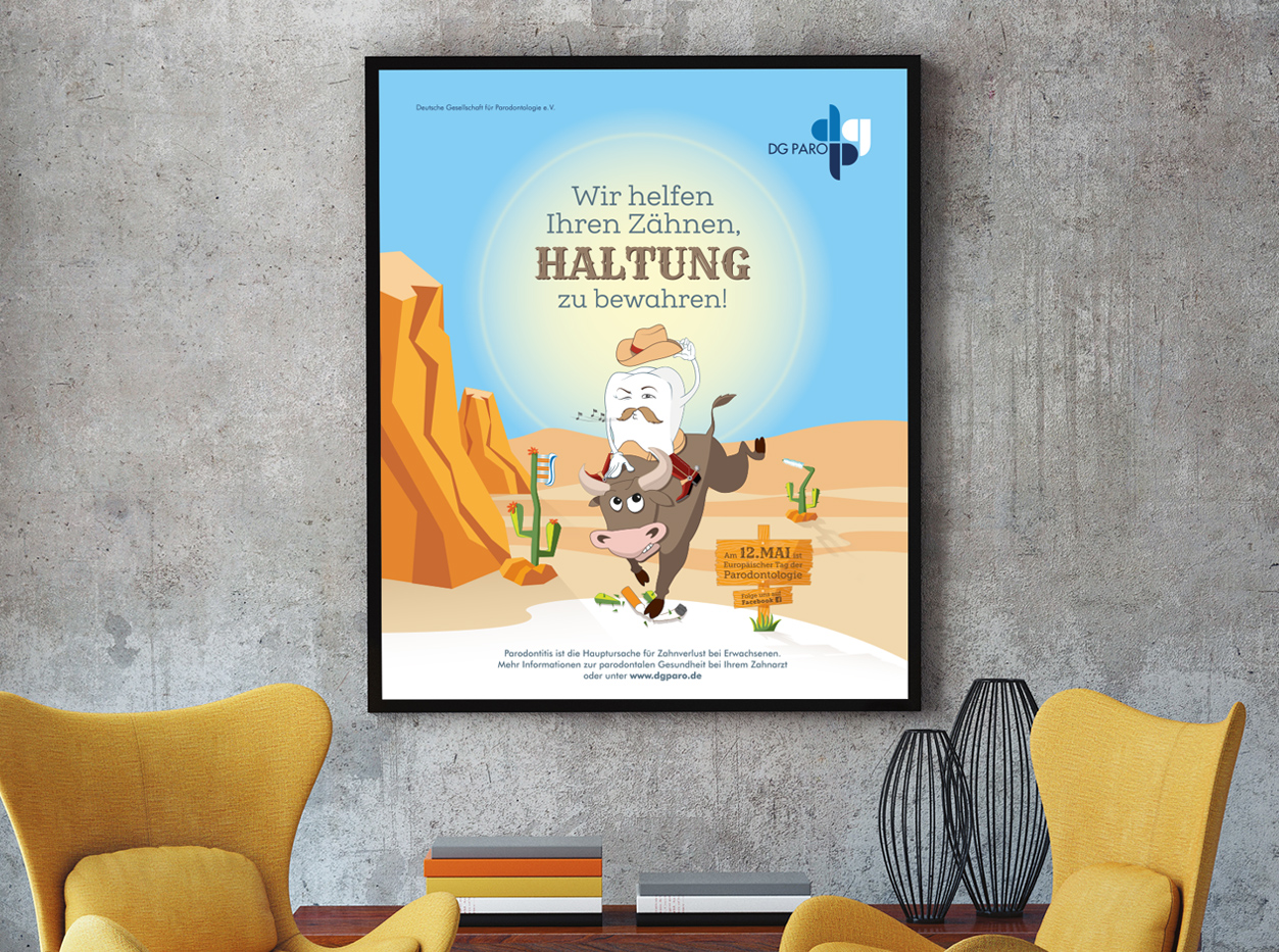 Kampagne – Poster